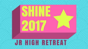 SHINE 2017